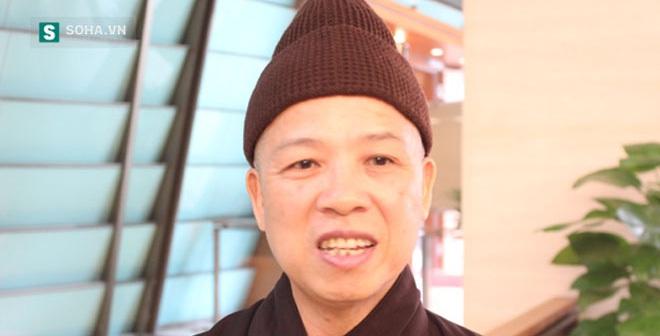 Thượng tọa Thích Thanh Quyết ứng cử ĐBQH khóa 14 tại Quảng Ninh