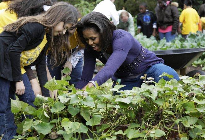 Tổng thống Obama chọn rau gì cho bữa ăn hàng ngày? - Ảnh 5.