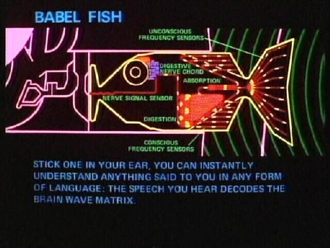 [Vietsub] Bạn sẽ hiểu mọi ngôn ngữ khi đặt thứ này trong tai - Ảnh 3.