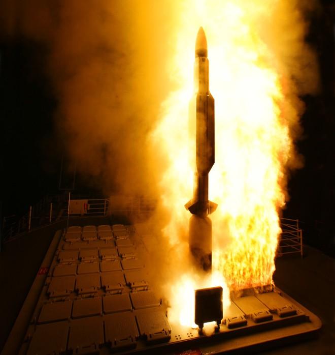 S-500 chưa ra đời đã sớm lạc hậu trước tên lửa Mỹ! - Ảnh 2.