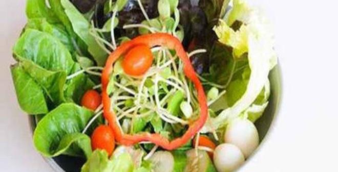 Ăn chay lâu ngày làm tăng nguy cơ ung thư ruột, tim mạch