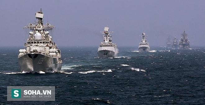 3 nước cờ bành trướng của Trung Quốc sau Gạc Ma 1988