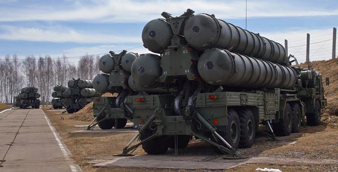 Ấn Độ và Nga sẽ sớm ký hợp đồng đặt mua tên lửa S-400