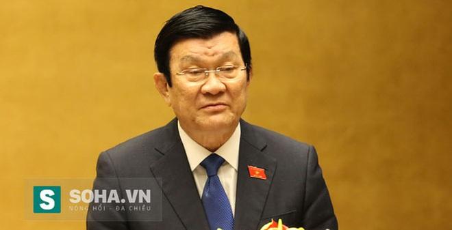 Chủ tịch nước: Thăng hàm hơn 300 tướng trong nhiệm kỳ