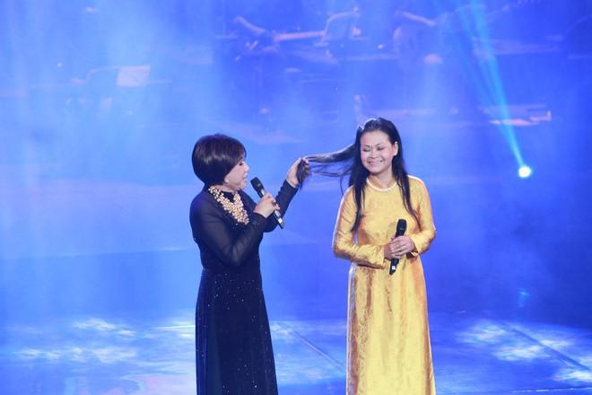 Khánh Ly kể về lần cuối lấy chồng và phản ứng của Trịnh Công Sơn - Ảnh 3.