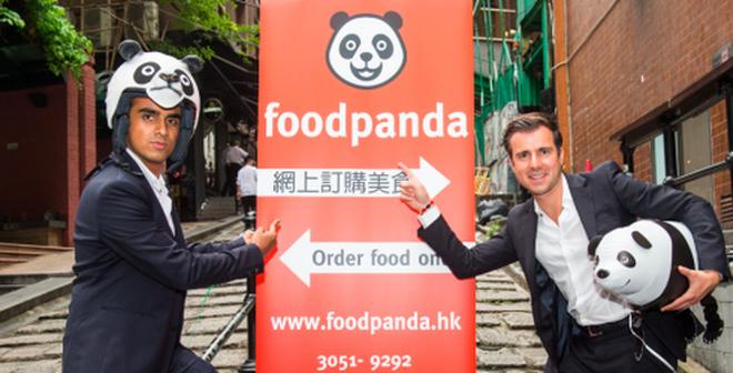 Sau khi rút khỏi Việt Nam, Foodpanda đầu tư mạnh vào thị trường Hồng Kông