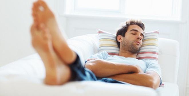 Ngủ trưa nhiều hơn 40 phút có thể tăng nguy cơ tử vong sớm