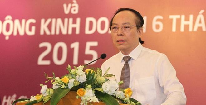 """Những ai đang sở hữu ngân hàng Tiên Phong sau khi được Doji """"giải cứu""""?"""