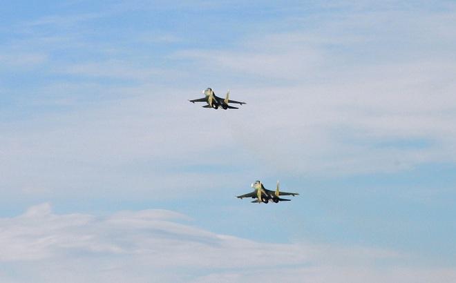 Vào tay quốc gia này, tiêm kích đa năng Su-30MK2 có những điều kỳ lạ!