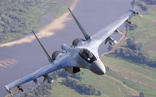 Thật kinh ngạc, chưa nhận Su-35 từ Nga, Trung Quốc đã sắp có bản nhái!