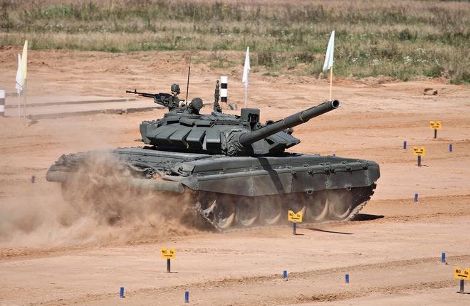 Nga không bán T-72 nâng cấp, Việt Nam sẽ phải mua thêm T-90MS? - Ảnh 2.