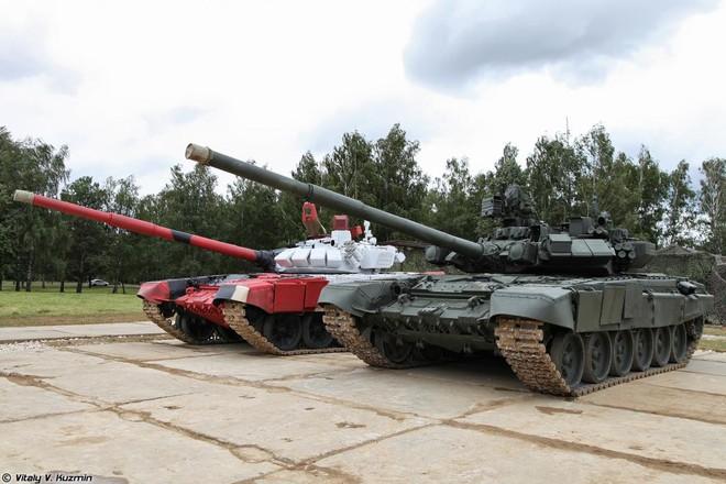 Sau 200 T-90MS, Việt Nam sẽ mua số lượng T-72B3 lớn hơn nhiều? - Ảnh 2.