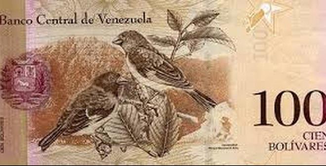 Lạm phát 500%, Venezuela thậm chí không có tiền để in thêm tiền