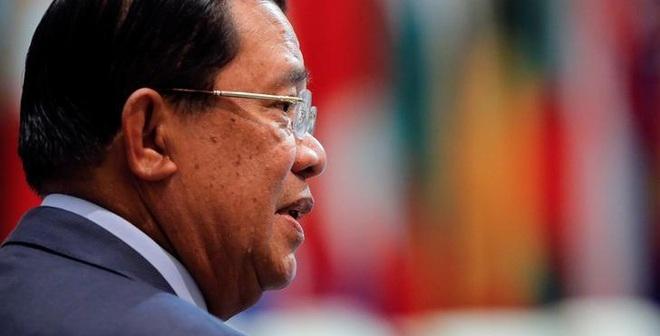 """Quân đội Campuchia tuyên bố sẽ """"thẳng tay"""" với CNRP"""