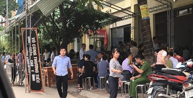 Nghi phạm Đỗ Cường Minh và Bí thư tỉnh ủy Yên Bái là hàng xóm