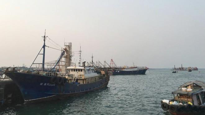 Báo Mỹ: Trung Quốc ồ ạt triển khai vũ khí bí mật ở biển Đông - Ảnh 2.