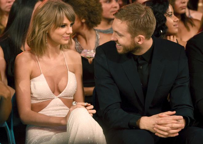 Taylor Swift - Tom Hiddleston: Tình yêu hay màn kịch dối lừa? - Ảnh 6.