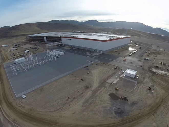 Ý tưởng điên rồ về siêu nhà máy của Elon Musk - Ảnh 10.