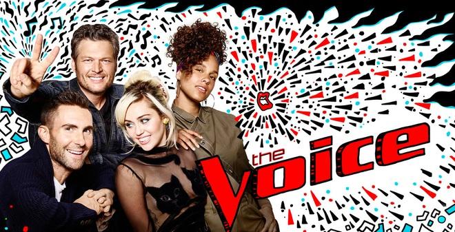 Những màn trình diễn xuất sắc của The Voice Mỹ mùa 11