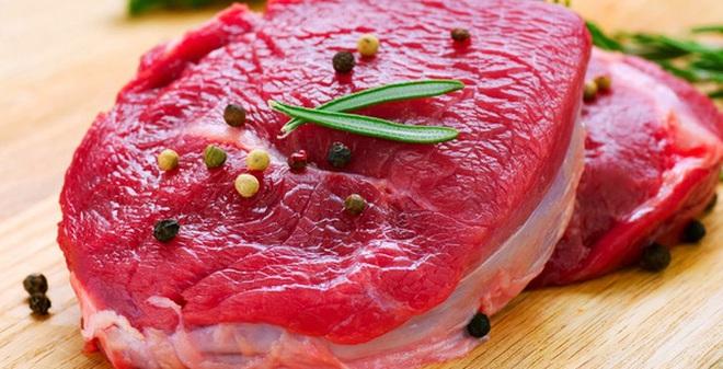 Thịt bò giả tràn lan trên thị trường: Mối nguy hiểm đang rình rập gia đình bạn hàng ngày