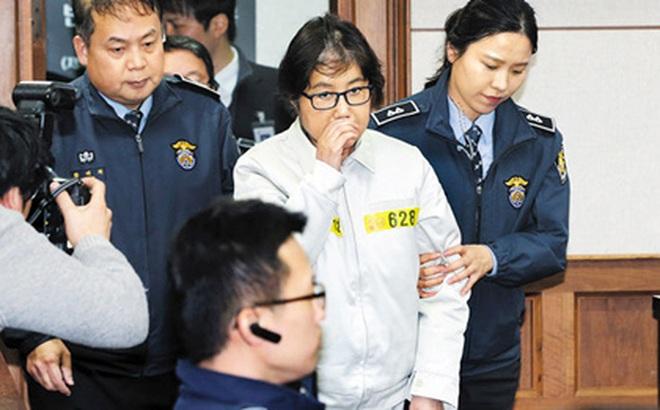 Bê bối chính trị tại Hàn Quốc: Nhóm công tố viên đặc biệt triệu tập đối tượng điều tra đầu tiên