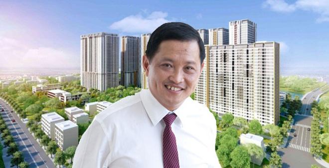 """Đại gia chi tiền xây cầu Thủ Thiêm 4 sở hữu nhiều dự án """"khủng"""""""