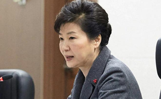 Hàn Quốc chính thức lập Ủy ban điều tra Tổng thống Park Geun-hye