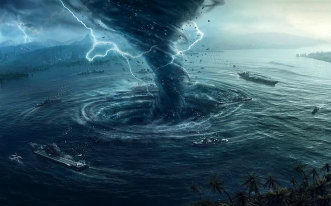 Loạt bí ẩn chấn động chưa từng tiết lộ về tam giác quỷ Bermuda - Ảnh 2.