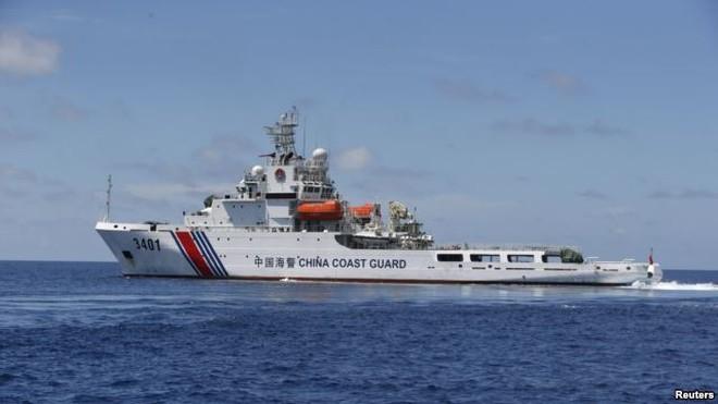 Chuyên gia Nga trần tình việc Nga chống quốc tế hoá tranh chấp Biển Đông