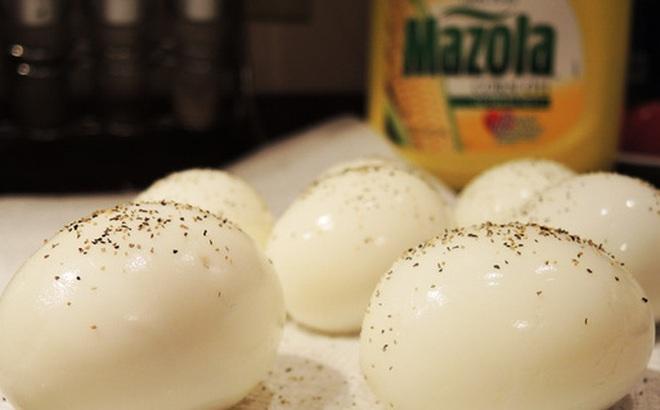 Điều gì sẽ xảy ra trong cơ thể bạn khi ăn trứng với hạt tiêu đen mỗi sáng?