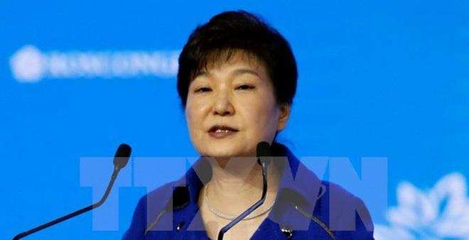 Hàn Quốc bác bỏ thông tin đang xem xét trang bị vũ khí hạt nhân