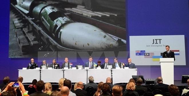 Nga bác bỏ khả năng tên lửa BUK vượt biên giới sang Ukraine