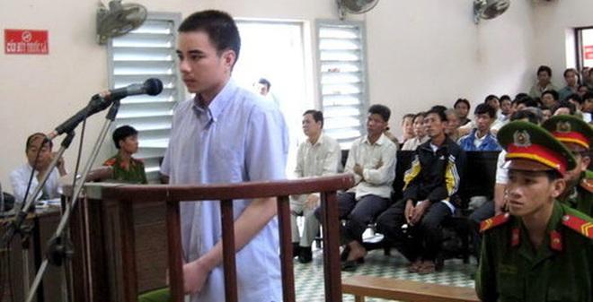 Số phận tử tù Hồ Duy Hải hiện ra sao?