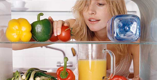 9 thực phẩm không nên bảo quản trong tủ lạnh