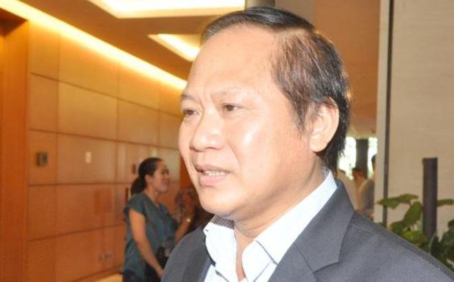 """Bộ trưởng Trương Minh Tuấn: """"Thủ tướng đã trả lời thẳng thắn, nhận trách nhiệm về các vấn đề"""""""