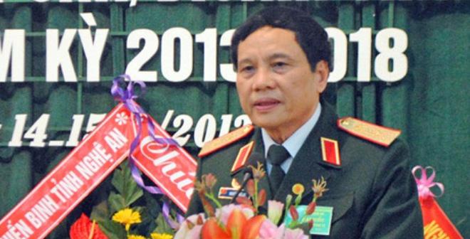 Tướng Lực chỉ rõ 4 điểm khiến Việt Nam sẽ khó mua vũ khí của Mỹ