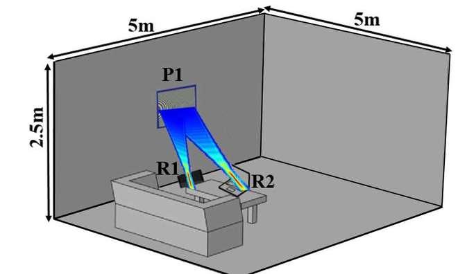 Sốc: Tivi sắp trở thành nguồn sạc pin vô tận cho các thiết bị di động! - Ảnh 1.