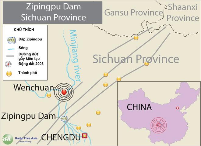 Thủy điện: Trung Quốc xuất khẩu tai họa sang các nước châu Phi và Đông Nam Á? - Ảnh 2.