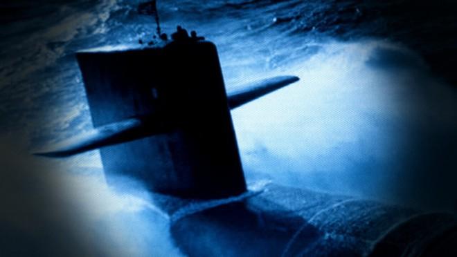 Cuộc săn lùng tàu ngầm ma khiến cả Mỹ và Liên Xô choáng váng - Ảnh 3.