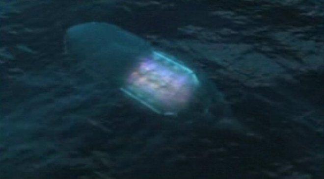 Cuộc săn lùng tàu ngầm ma khiến cả Mỹ và Liên Xô choáng váng - Ảnh 1.