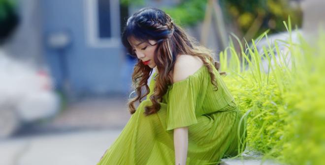 """Minh Chuyên """"tái xuất"""" showbiz bằng album mới"""