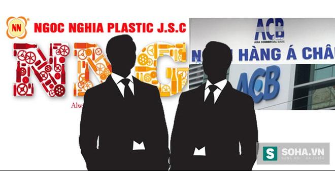 Lương cả năm của lãnh đạo ACB chỉ bằng 1 tháng của sếp cty nhựa