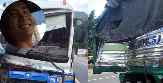 Clip: Tài xế dũng cảm cứu xe khách mất phanh khi đổ đèo Bảo Lộc