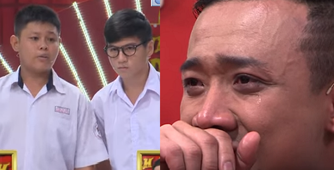 Phần thi liều lĩnh của 2 học sinh hạ Trấn Thành, giành 150 triệu