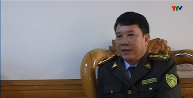 Clip: Ông Đỗ Cường Minh trả lời phỏng vấn