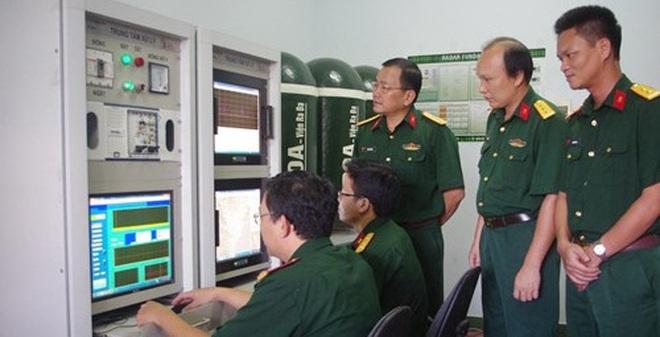 Từng bước làm chủ công nghệ then chốt trong lĩnh vực radar