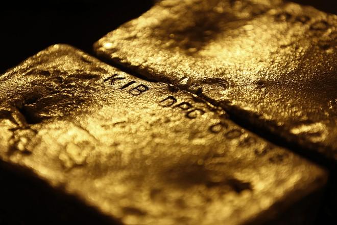 Vàng thỏi của châu Phi - Ảnh 4.