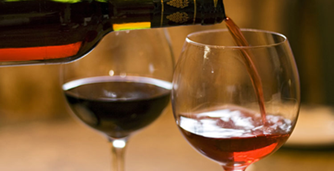 Cách tốt nhất chống... say rượu