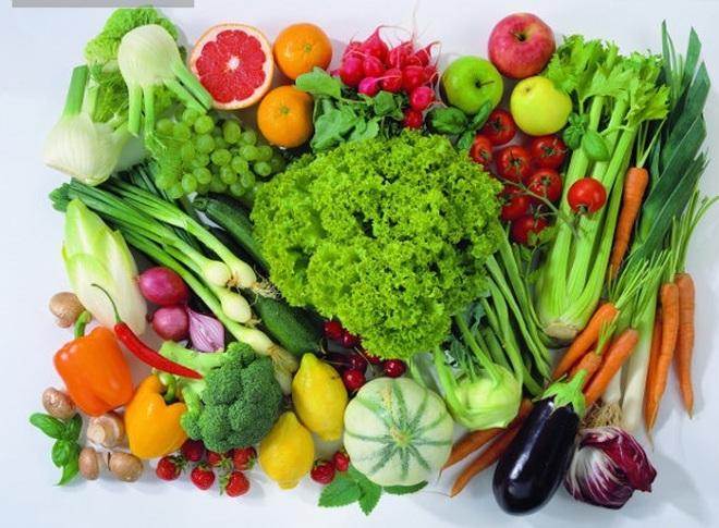 Vì sao ăn rau xanh tốt cho tiêu hóa?