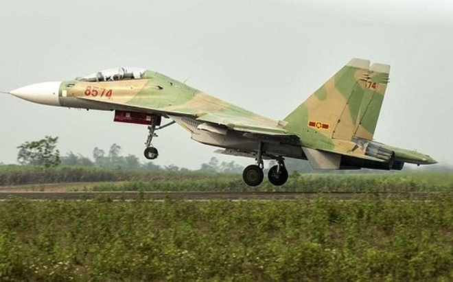 Sputnik: Ấn Độ huấn luyện phi công Việt Nam lái tiêm kích Sukhoi hiện đại